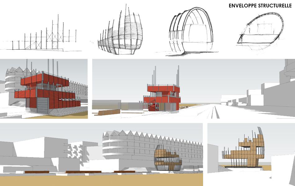enveloppe structurelle3